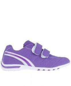 Pantofi sport copii Garth mov - Incaltaminte Copii - Pantofi Sport Copii