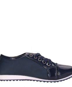 Pantofi sport copii Longstreet albastri - Incaltaminte Copii - Pantofi Sport Copii