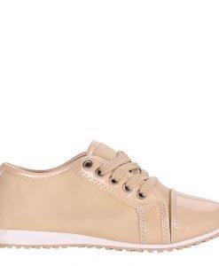 Pantofi sport copii Longstreet bej - Incaltaminte Copii - Pantofi Sport Copii
