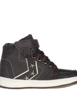 Pantofi sport copii Misha maro - Incaltaminte Copii - Pantofi Sport Copii