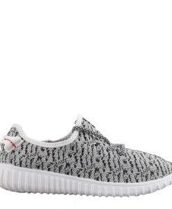 Pantofi sport copii Murray albi - Incaltaminte Copii - Pantofi Sport Copii