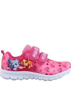 Pantofi sport copii Paw Patrol roz - Incaltaminte Copii - Pantofi Sport Copii