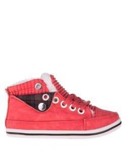 Pantofi sport copii Perseus corai - Incaltaminte Copii - Pantofi Sport Copii