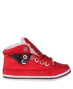 Pantofi sport copii Perseus rosii - Incaltaminte Copii - Pantofi Sport Copii