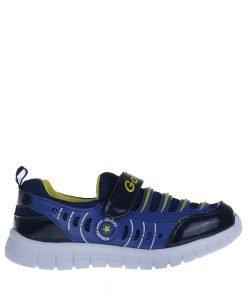 Pantofi sport copii Tedy albastri - Incaltaminte Copii - Pantofi Sport Copii