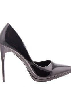 Pantofi stiletto Alana 2 negre - Incaltaminte Dama - Pantofi Stiletto