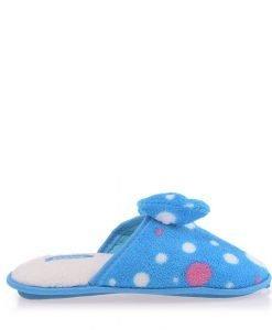 Papuci dama Rox Collection 202 albastri - Incaltaminte Dama - Papuci Dama