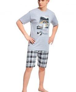 Pijama baietei Journey - Lenjerie pentru femei - Pijamale si capoate pentru copii