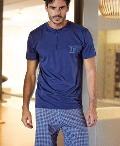 Pijama barbateasca Aldo - Lenjerie pentru barbati - Pijamale