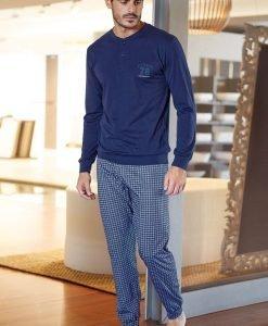 Pijama barbateasca Giacome - Lenjerie pentru barbati - Pijamale