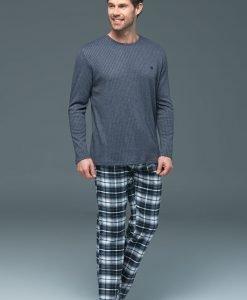Pijama barbateasca Peter - Lenjerie pentru barbati - Pijamale