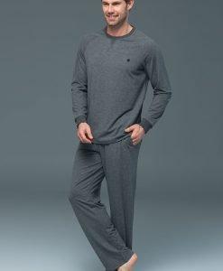 Pijama barbateasca Rene - Lenjerie pentru barbati - Pijamale