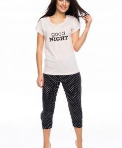 Pijama dama Good Night - Lenjerie pentru femei - Pijamale dama