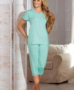 Pijama dama Inez - Lenjerie pentru femei - Pijamale dama