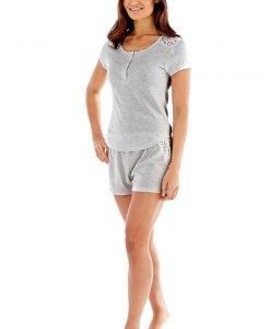 Pijama dama Lazy - Lenjerie pentru femei - Pijamale dama