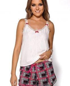 Pijama dama Lita - Lenjerie pentru femei - Pijamale dama