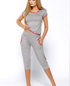 Pijama dama Milano - Lenjerie pentru femei - Pijamale dama