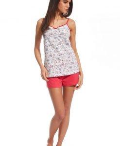 Pijama dama Summer time - Lenjerie pentru femei - Pijamale dama