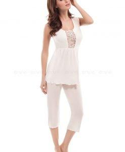 Pijama eleganta Claire - Lenjerie pentru femei - Pijamale dama