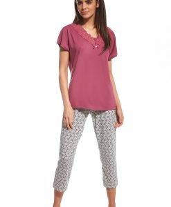 Pijama eleganta Diane - Lenjerie pentru femei - Pijamale dama