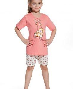 Pijama fetite Dreamy Bear - Lenjerie pentru femei - Pijamale si capoate pentru copii