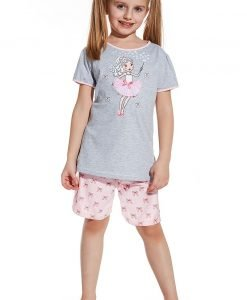 Pijama fetite Magic - Lenjerie pentru femei - Pijamale si capoate pentru copii