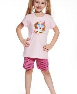 Pijama fetite Summer - Lenjerie pentru femei - Pijamale si capoate pentru copii