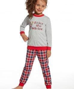 Pijama fetite Winter - Lenjerie pentru femei - Pijamale si capoate pentru copii