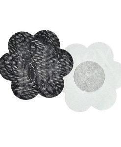 Plasturi autocolanti pentru sfarcuri din dantela - Lenjerie pentru femei - Accesorii