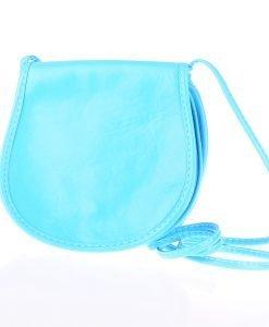 Poseta dama 77203 albastra - IMPORT - Reduceri explozive
