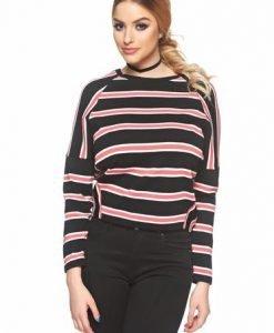 Pulover Latest Wear Black - Pulovere -
