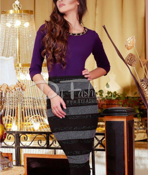 Rochie Purple Blush – ROCHII – Rochii Office