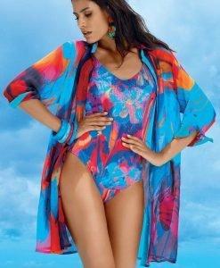 Rochie de vara Adenike - Costume de baie - Rochii si fuste