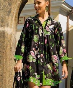 Rochie de vara Lili din colectia Iconique - Costume de baie - Rochii si fuste