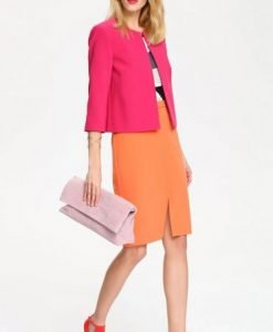 Sacou Top Secret Good Looker Pink - Sacouri -
