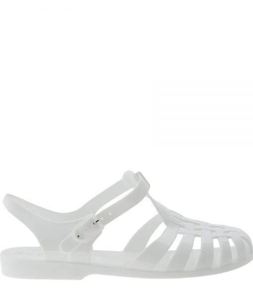 Sandale dama Abianan albe – Incaltaminte Dama – Sandale Dama