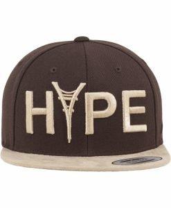 Sapca mesaj HYPE - Sepci cu mesaje - Mister Tee>Regular>Sepci cu mesaje