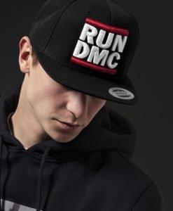 Sapca snapback cu artisti Run DMC - Sepci cu trupe - Mister Tee>Trupe>Sepci cu trupe