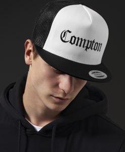 Sapca trucker Compton - Sepci cu trupe - Mister Tee>Trupe>Sepci cu trupe
