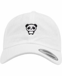 Sepci Panda Dad alb Mister Tee - Sepci cu mesaje - Mister Tee>Regular>Sepci cu mesaje