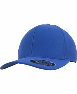 Sepci originale Flexfit 110 Cool & Dry Mini Pique albastru roial - Sepci 110 - Flexfit>Sepci 110