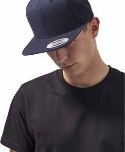 Sepci rap Classic Snapback darknavy-darknavy Flexfit - Sepci snapback - Flexfit>Sepci snapback