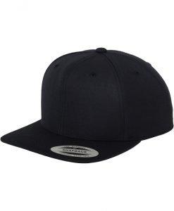 Sepci rap Classic Snapback inchis-bleumarin Flexfit - Sepci snapback - Flexfit>Sepci snapback