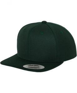 Sepci rap Classic Snapback verde Flexfit - Sepci snapback - Flexfit>Sepci snapback
