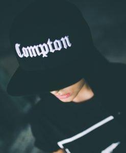 Sepci rap Compton - Sepci cu trupe - Mister Tee>Trupe>Sepci cu trupe