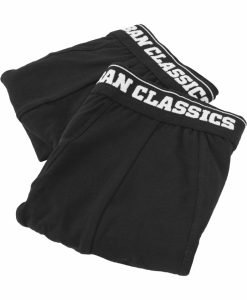 Set doua perechi boxeri barbati - Lenjerie - Urban Classics>Accesorii>Lenjerie
