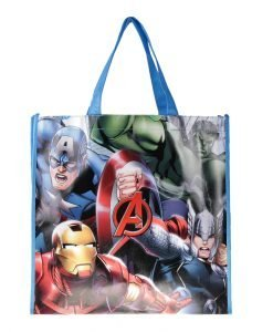 Shopping bag Avengers rosie - Aксесоари - Aксесоари Детски
