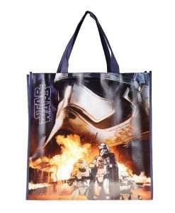 Shopping bag Star Wars Sith navy - Aксесоари - Aксесоари Детски