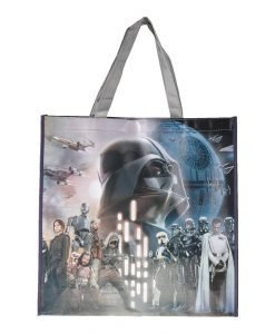 Shopping bag Star Wars gri - Aксесоари - Aксесоари Детски