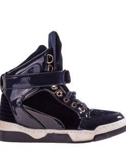 Sneakers dama Mirabel albastru - Promotii - Black Friday